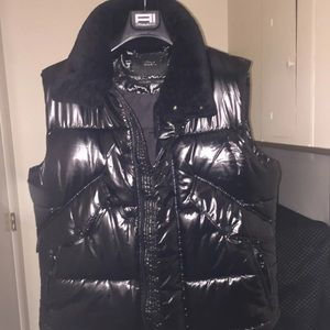 Zara Men's Vest